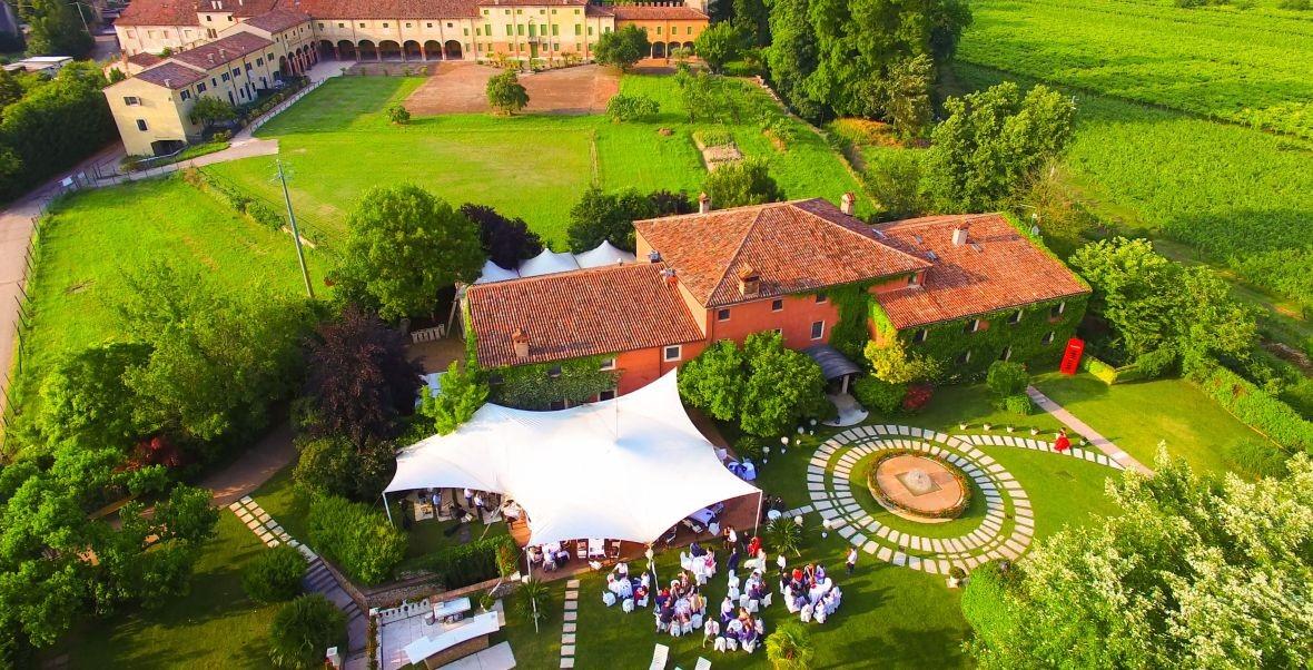 Italienische Hochzeit So Feiert Man In Italien Teil 1