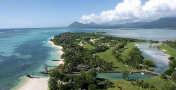 Beachcomber Paradis und Golf Club
